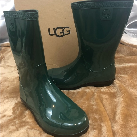 another chance clearance prices superior materials 🎉SALE🎉NWT GIRLS UGG RAIN ☔️ BOOTS Boutique
